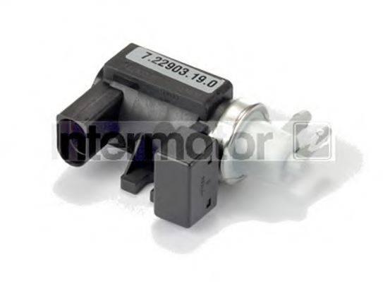 STANDARD 14211 Преобразователь давления, турбокомпрессор