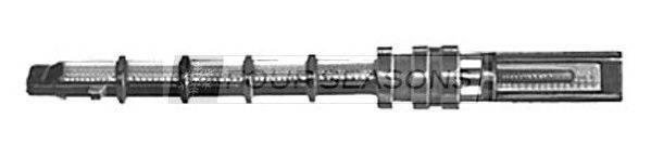 STANDARD F438642 Расширительный клапан, кондиционер
