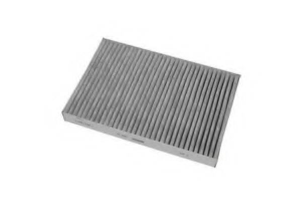 SIDAT 606 Фильтр, воздух во внутренном пространстве