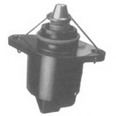 SIDAT 87015 Поворотная заслонка, подвод воздуха