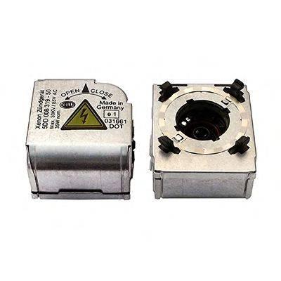 SIDAT 12659 Устройство зажигания, газоразрядная лампа