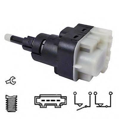 SIDAT 5140100 Выключатель фонаря сигнала торможения