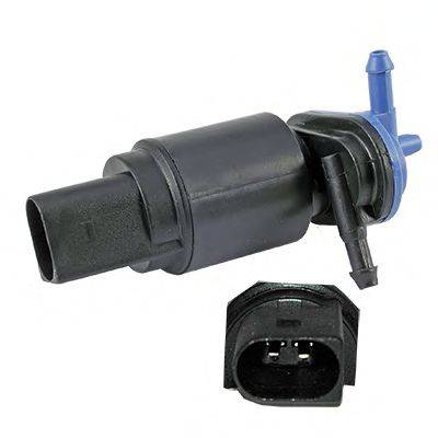 SIDAT 55117 Водяной насос, система очистки окон
