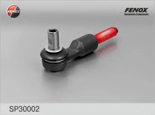 FENOX SP30002 Наконечник поперечной рулевой тяги