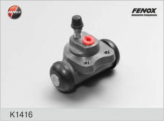 FENOX K1416 Колесный тормозной цилиндр