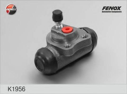 FENOX K1956 Колесный тормозной цилиндр