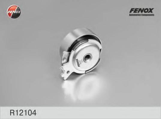 FENOX R12104 Натяжной ролик, ремень ГРМ