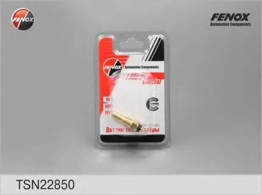 FENOX TSN22850 Датчик, температура охлаждающей жидкости