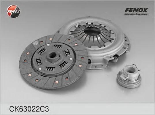 FENOX CK63022C3