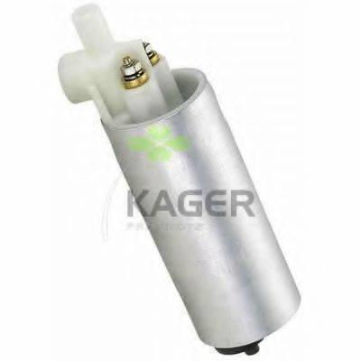 KAGER 520027 Топливный насос