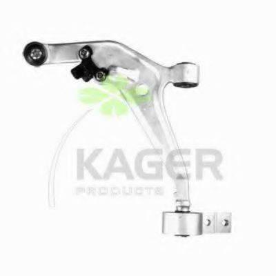 KAGER 871470 Рычаг независимой подвески колеса, подвеска колеса