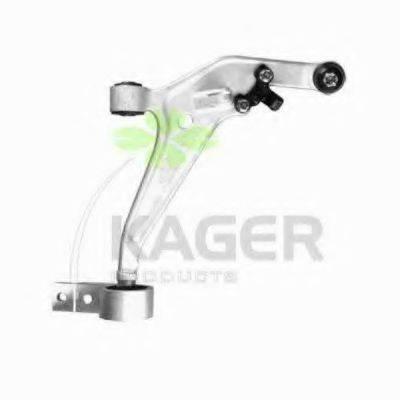 KAGER 871471 Рычаг независимой подвески колеса, подвеска колеса