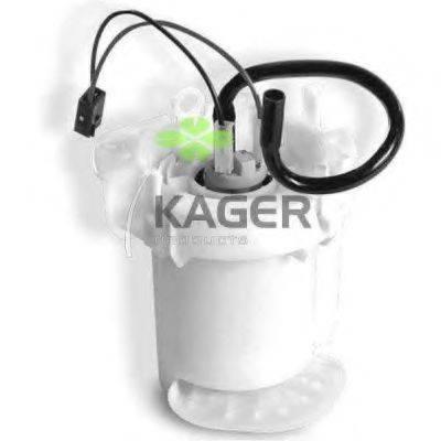KAGER 520127 Топливный насос