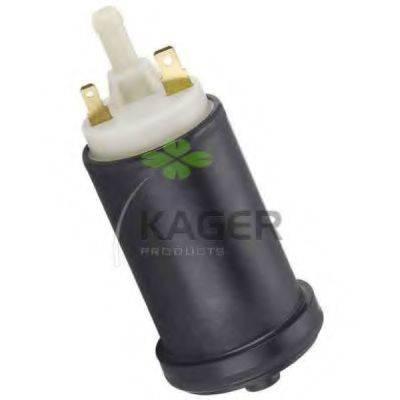 KAGER 520078 Топливный насос