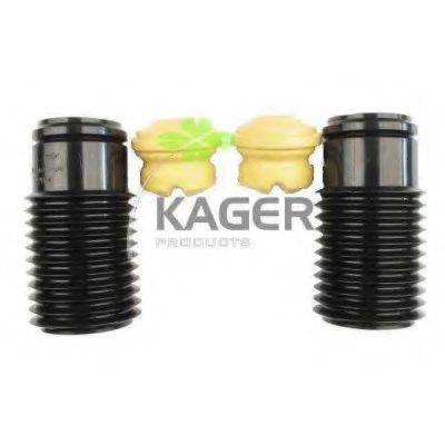 KAGER 820002 Пылезащитный комплект, амортизатор