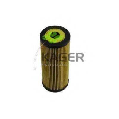 KAGER 100043 Масляный фильтр