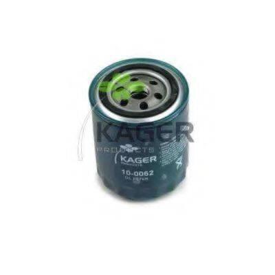 KAGER 100062 Масляный фильтр