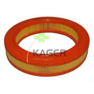 KAGER 120140 Воздушный фильтр