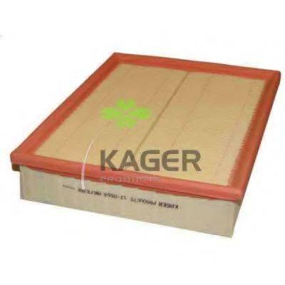KAGER 120666 Воздушный фильтр