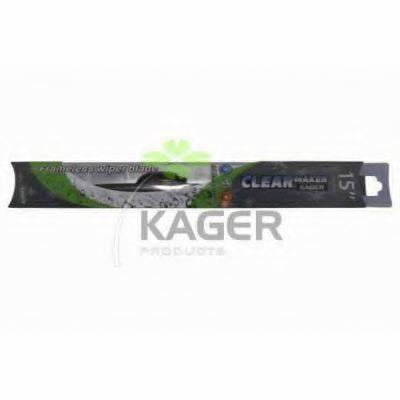 KAGER 671015 Щетка стеклоочистителя