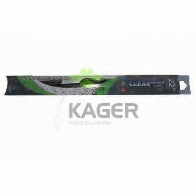 KAGER 671022 Щетка стеклоочистителя