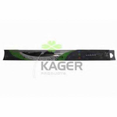 KAGER 671024 Щетка стеклоочистителя