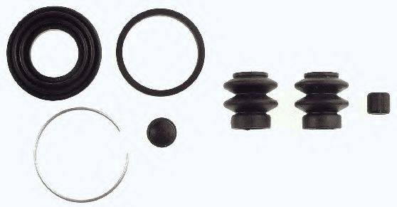 KAWE 203524 Ремкомплект, тормозной суппорт