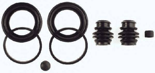 KAWE 204529 Ремкомплект, тормозной суппорт