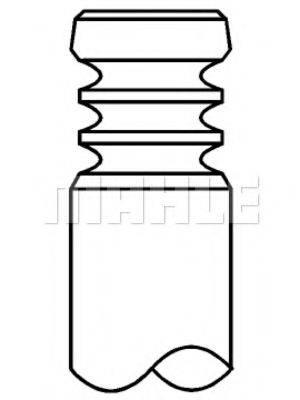 MAHLE ORIGINAL 029VA30915000 Выпускной клапан