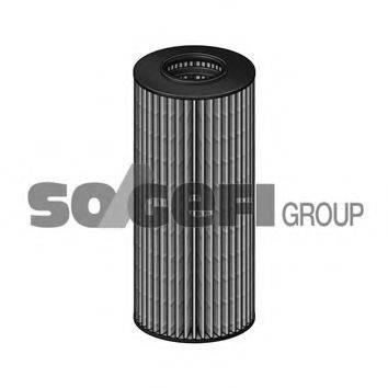 P.B.R. AC8002 Масляный фильтр