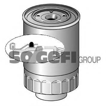P.B.R. BG1552 Топливный фильтр