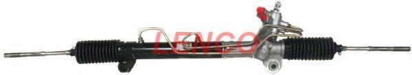 LENCO SGA1053L Рулевой механизм