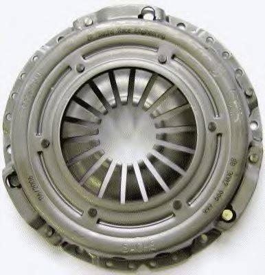 SACHS (ZF SRE) 883082999666 Нажимной диск сцепления