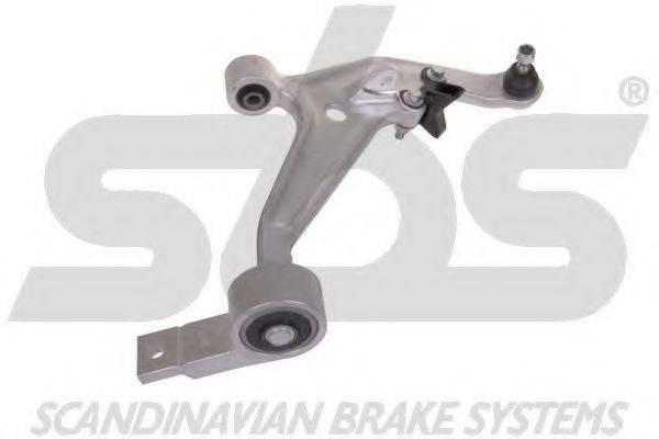 SBS 19025012231 Рычаг независимой подвески колеса, подвеска колеса
