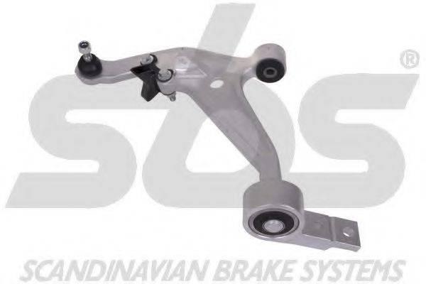 SBS 19025012232 Рычаг независимой подвески колеса, подвеска колеса