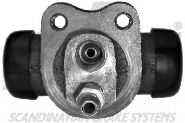 SBS 1340803623 Колесный тормозной цилиндр