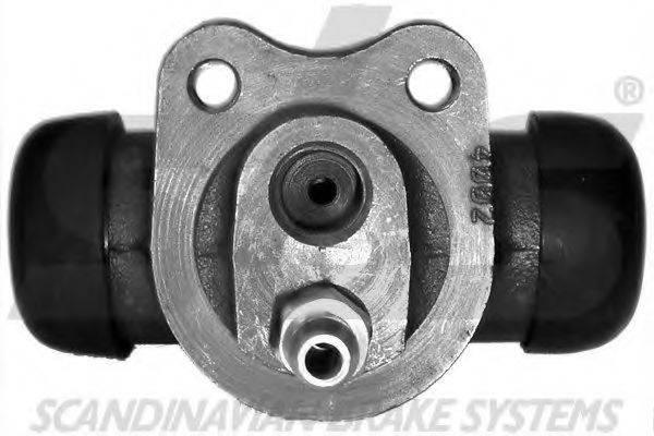 SBS 1340803627 Колесный тормозной цилиндр