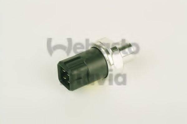 WEBASTO 82D0435005A Пневматический выключатель, кондиционер