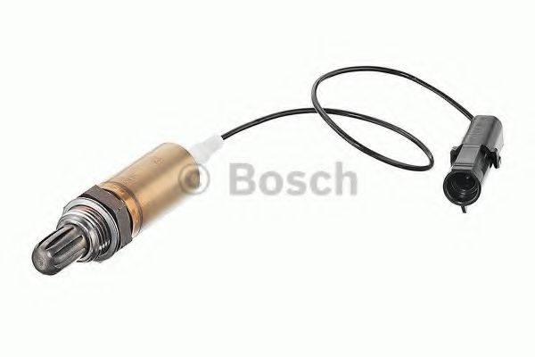BOSCH 0258002014 Лямбда-зонд