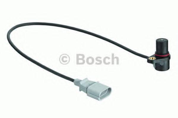 BOSCH 0261210147 Датчик импульсов; Датчик частоты вращения, управление двигателем