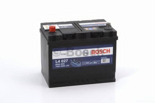 BOSCH 0092L40270 Аккумуляторная батарея питания