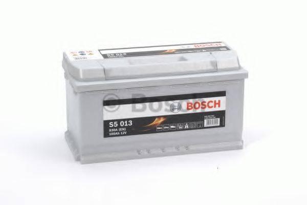 BOSCH 0092S50130 Стартерная аккумуляторная батарея; Стартерная аккумуляторная батарея