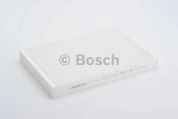 BOSCH 1987432071 Фильтр, воздух во внутренном пространстве