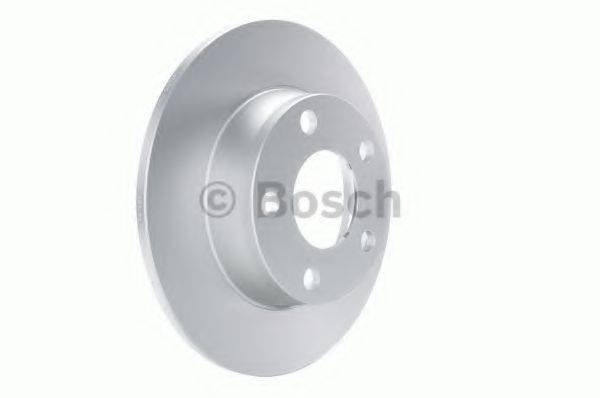 BOSCH 0986478480 Тормозной диск