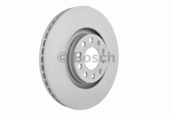 BOSCH 0986478985 Тормозной диск