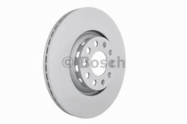 BOSCH 0986479057 Тормозной диск