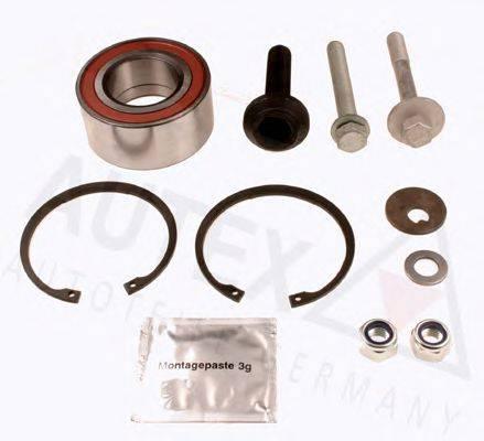 AUTEX 802046 Комплект подшипника ступицы колеса