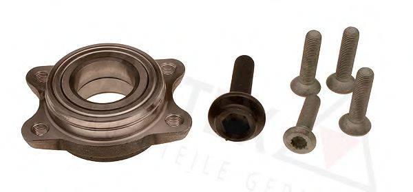 AUTEX 802048 Комплект подшипника ступицы колеса