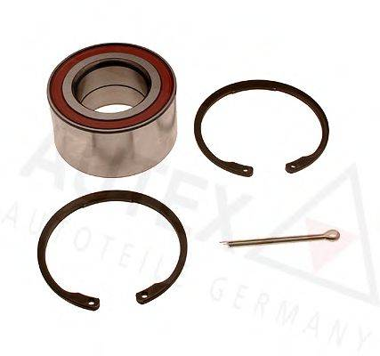 AUTEX 805422 Комплект подшипника ступицы колеса