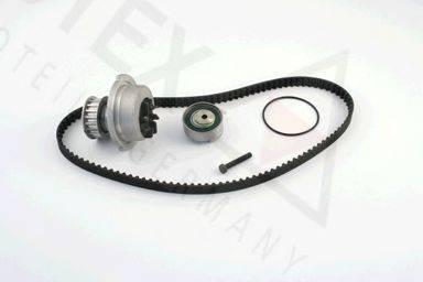 AUTEX K980059B Комплект ремня ГРМ